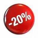 Компания «МастерСтрой» дарит скидку на продукцию – 20%