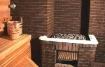 Преимущества дровяных печей для бани
