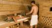 Как работать веником в бане