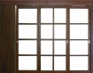 межкомнатные двери Волховец раздвижного типа