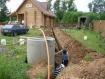 Водоснабжение бани от скважины