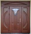 безопасность дома или подбор стальной двери